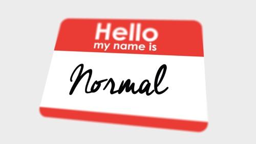 hello-normal